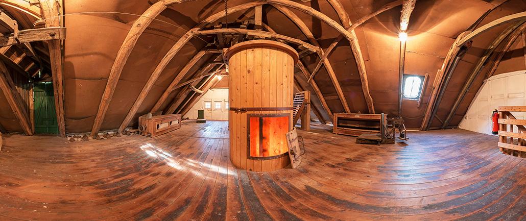 Wassermühle, Foto Bernhard Maas